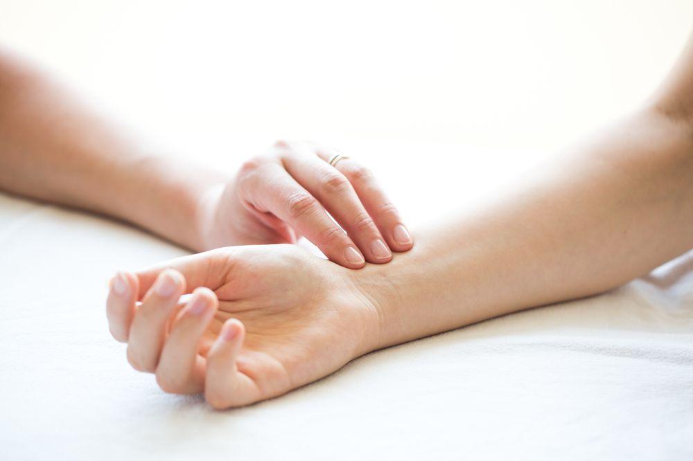 Hoe werkt een acupunctuur behandeling